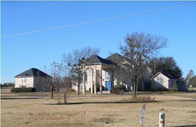 Waxahachie Single Family Home For Sale: 311 Spring Creek Drive