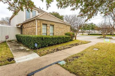 Addison Single Family Home For Sale: 17001 Vinland Drive