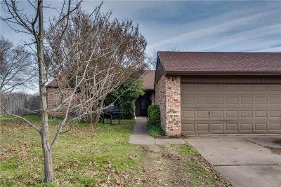 North Richland Hills Single Family Home For Sale: 7008 Windhaven Road
