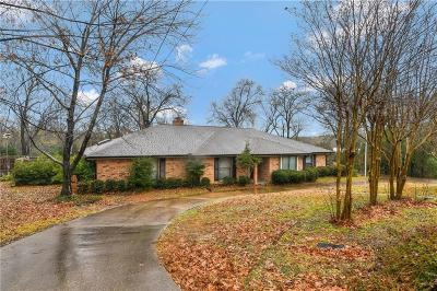 Canton Single Family Home For Sale: 106 Rolling Hills Drive