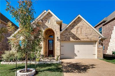 Lewisville Single Family Home For Sale: 338 Wyndale Drive