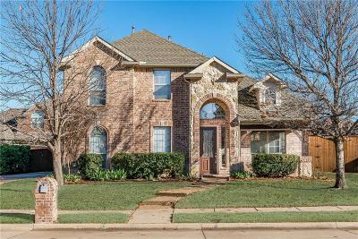 Murphy Single Family Home For Sale: 501 Waters Edge Way
