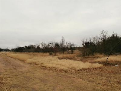 Bangs Residential Lots & Land For Sale: Tbd Switzer Avenue