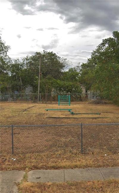 Parker County, Tarrant County, Wise County Residential Lots & Land For Sale: 1224 Bessie Street