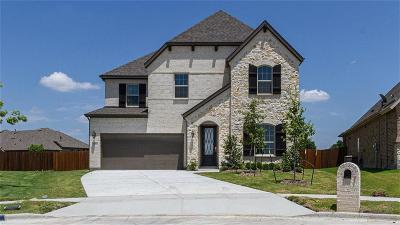 Rowlett Single Family Home For Sale: 2814 Merlot Circle