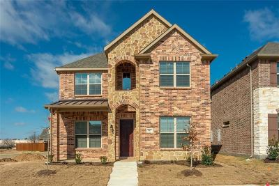 Euless Single Family Home For Sale: 911 Adam Way