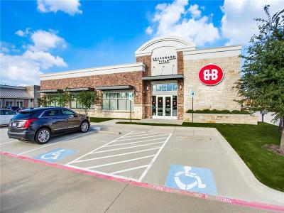 Frisco Commercial For Sale: 4875 Preston Road