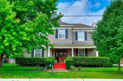 Cooke County Single Family Home For Sale: 603 S Lindsay Street