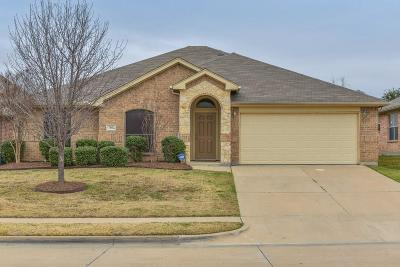 Burleson Single Family Home For Sale: 763 Ruby Court