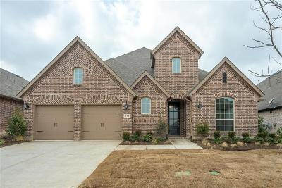 Oak Point Single Family Home For Sale: 3709 North Star Lane