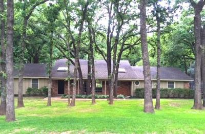 Colleyville Residential Lease For Lease: 4008 Spring Hollow Street