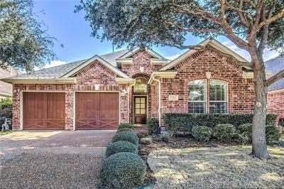 Single Family Home Active Option Contract: 5588 Jameson Crossing