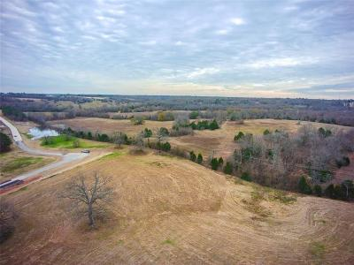 Athens, Kemp Residential Lots & Land For Sale: 4-Ac Lago Vista Drive