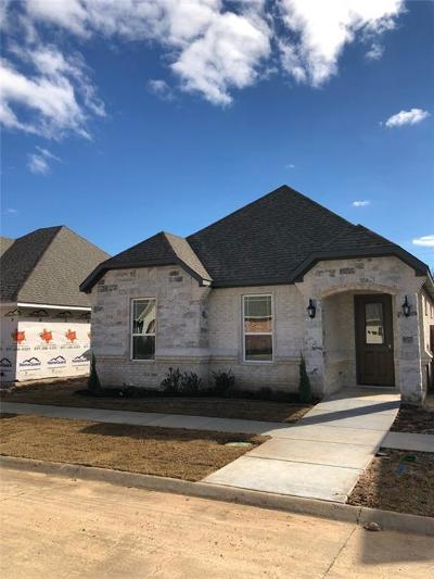 Granbury Townhouse For Sale: 3310 Fountain Way