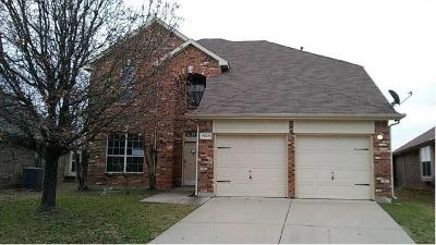 Single Family Home For Sale: 7224 Welshman Drive