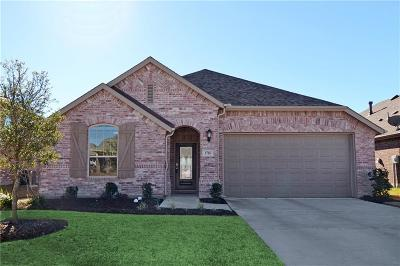 Wylie Single Family Home For Sale: 1718 Lone Lynx Way