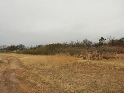 Bangs Residential Lots & Land For Sale: Tbd/Switzer Avenue
