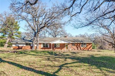 Grapevine Single Family Home For Sale: 3452 Blueberry Lane