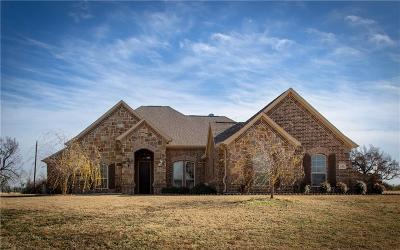Springtown Single Family Home For Sale: 145 Mill Crossing Lane