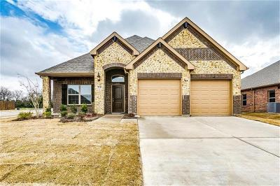 Crandall, Combine Single Family Home For Sale: 318 Pecos