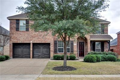 Grand Prairie Single Family Home For Sale: 3019 N Camino Lagos
