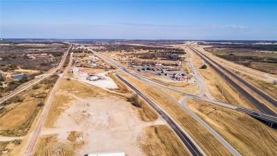 Ranger Commercial For Sale: 1302 W Loop 254