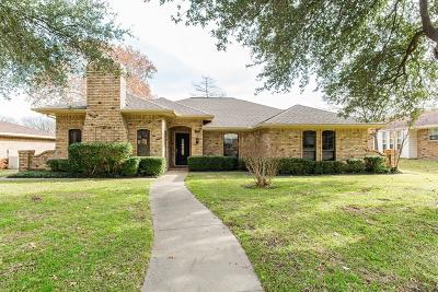 Duncanville Single Family Home For Sale: 106 S Greenstone Lane