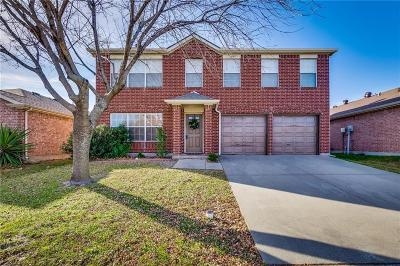 Wylie Single Family Home For Sale: 103 Waterwood Drive