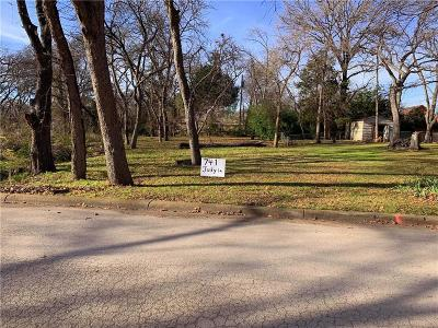 Seagoville Residential Lots & Land For Sale: 741 Judy Lane
