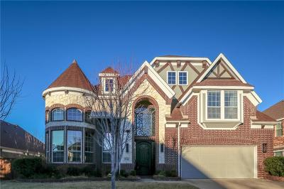 Grand Prairie Single Family Home For Sale: 3044 Trevino