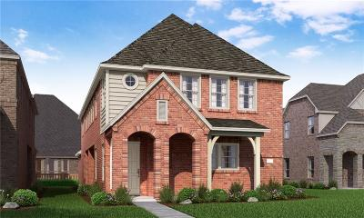 Flower Mound Single Family Home For Sale: 1259 Ocean Breeze Drive
