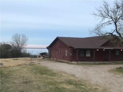 Breckenridge Single Family Home For Sale: 9720 County Road 204