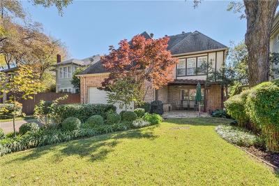 Single Family Home For Sale: 5831 Velasco Avenue