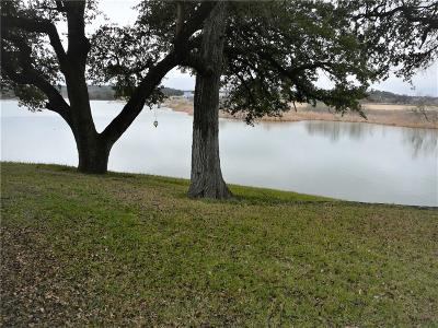Granbury Single Family Home Active Kick Out: 2640 Andrews Court