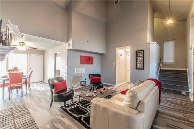 Mesquite Single Family Home For Sale: 613 Grand Cayman Way