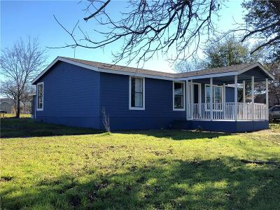 Waxahachie Single Family Home Active Option Contract: 171 Beaver Creek Drive