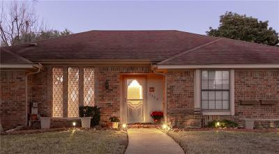Rowlett Single Family Home For Sale: 3309 Ardis Drive