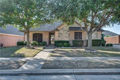 North Richland Hills Single Family Home For Sale: 7041 Ridge Crest Drive