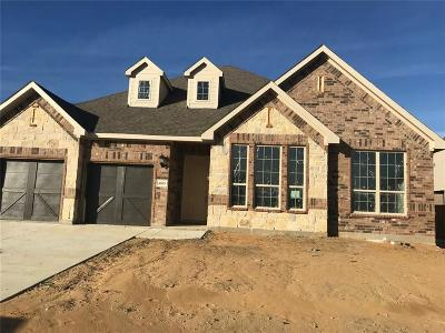 Mansfield Single Family Home For Sale: 4503 Calla Lily Drive