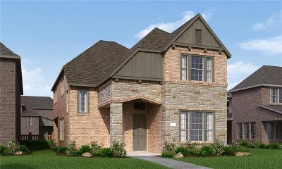 Flower Mound Single Family Home For Sale: 1266 Ocean Breeze Drive
