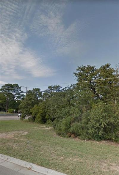 Arlington Residential Lots & Land For Sale: 1515 N Fielder Road