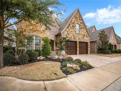 Colleyville Single Family Home For Sale: 6211 Brazos Court