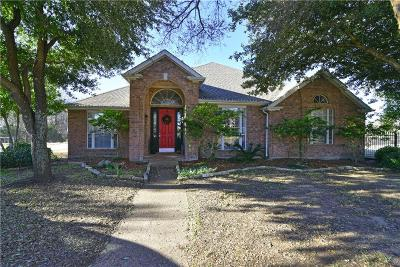 Heath Single Family Home For Sale: 217 Stanford Court