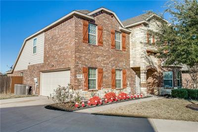 Grand Prairie Single Family Home For Sale: 2827 Heather Court