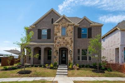 Farmers Branch Single Family Home For Sale: 1603 Coventry Court