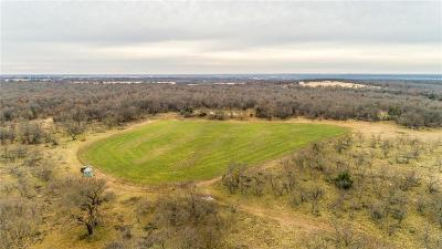 Eastland County Farm & Ranch For Sale: Tbd-1 Co Road 479 Road