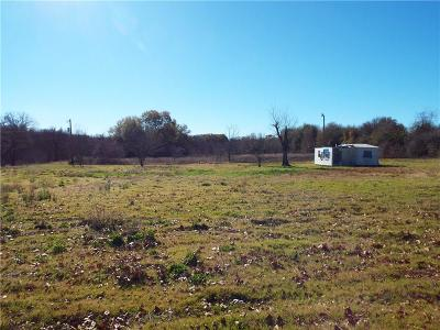 Athens, Kemp Residential Lots & Land For Sale: County Road 2100