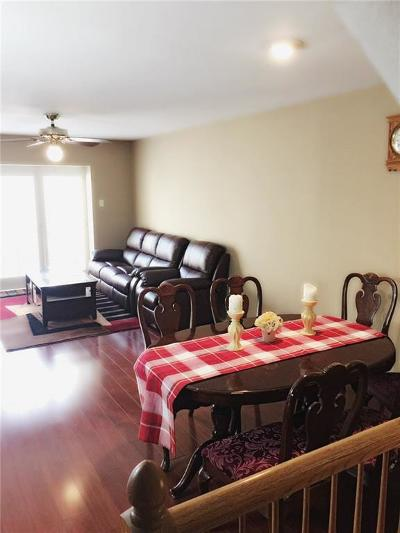 Irving Condo For Sale: 4531 N O Connor Road #1203