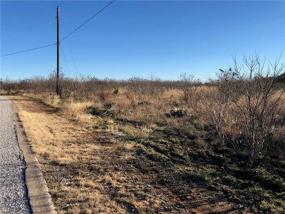 Graford Residential Lots & Land For Sale: 525 Baltrusol Drive