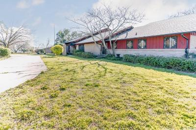 Decatur Single Family Home For Sale: 500 S Cowan Street
